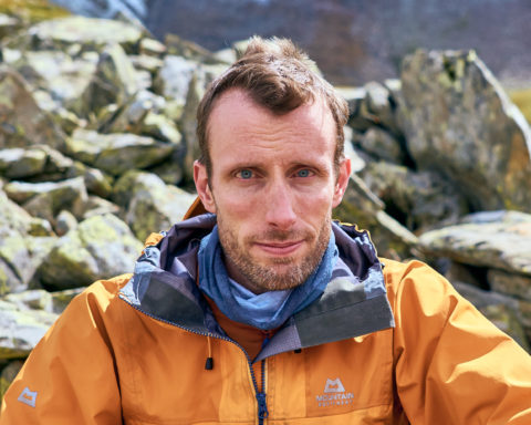 Private Photographer & Film Maker. Enthusiastic climber & mountaineer.