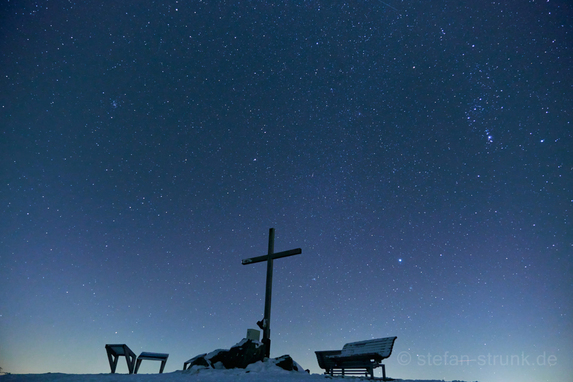 Stefan Strunk - Nightphotography